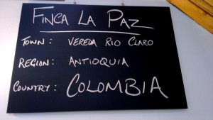 La Paz plan